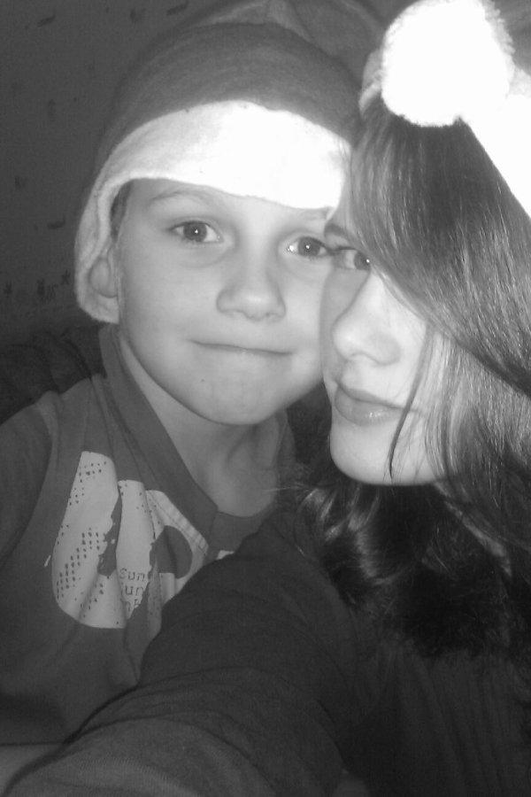 Theo et moi :)