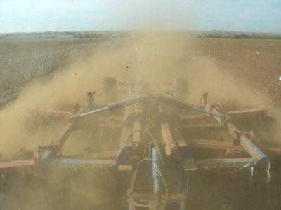 mwa qui passe le cover crop avec t 170 en stage
