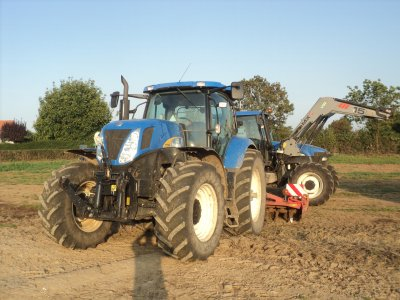 new holland t 7040 et tm 120