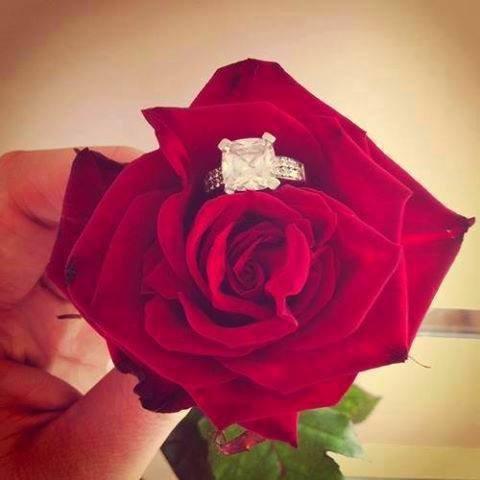 C'est le meilleur cadeau pour une femme !!