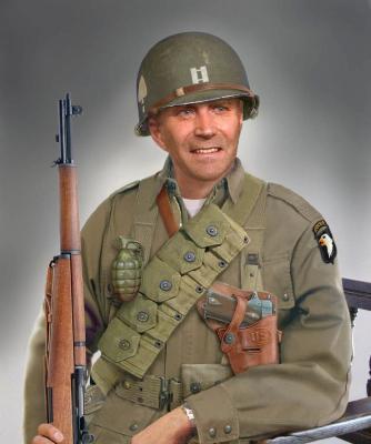 Capitaine 101 airborne la seconde guerre mondiale cot - Capitaine americain ...