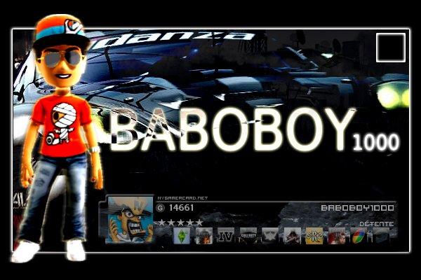 Baboboy1000