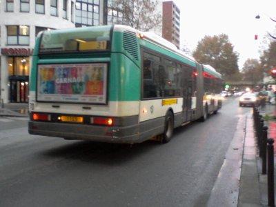 Porte de Clichy Metro