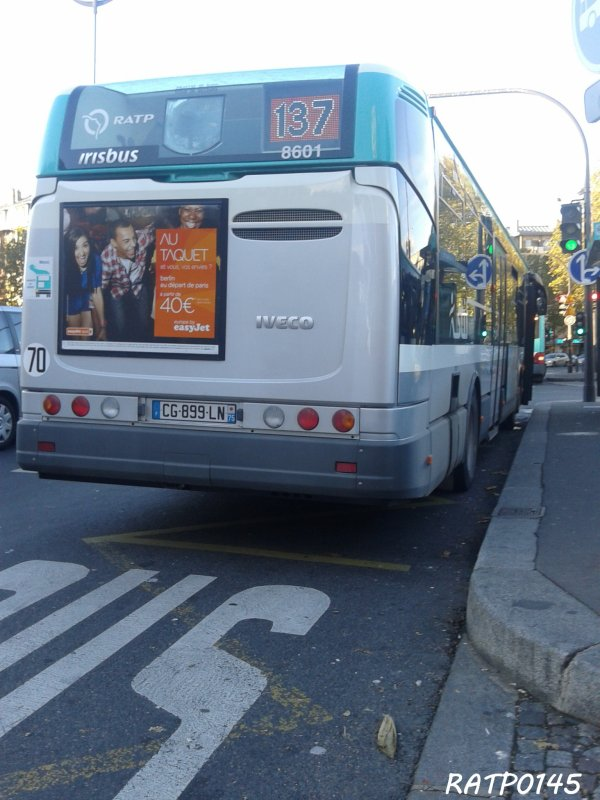 Porte de Clignancourt Metro