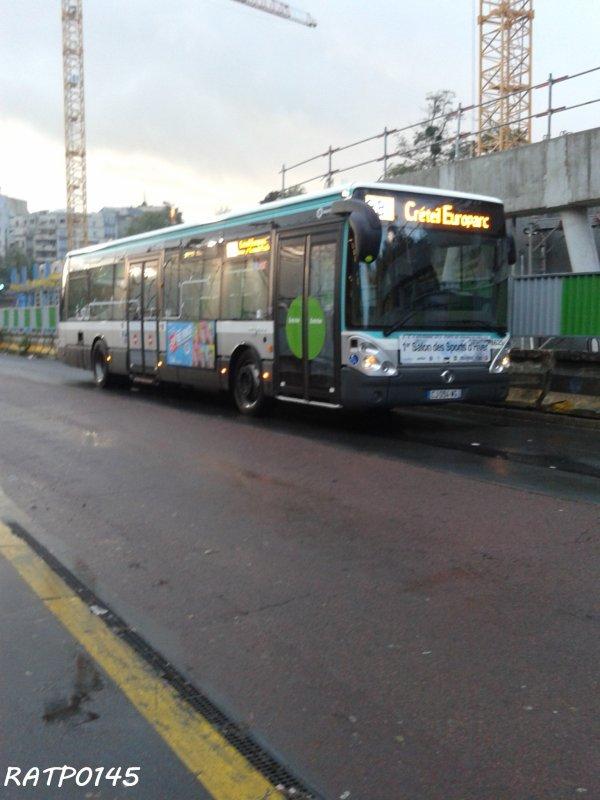 Joinville-le-Pont RER