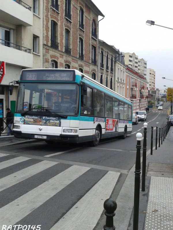 Mairie de L'ile de Saint Denis