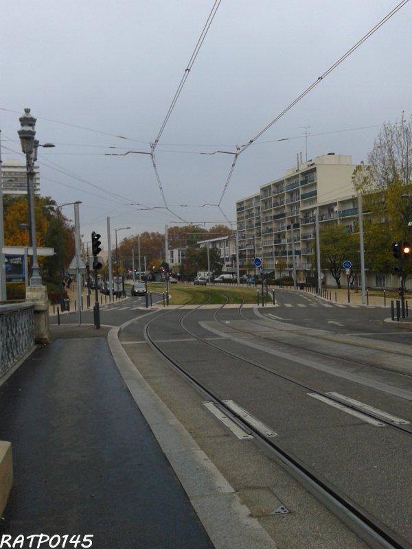 Mairie de Villeneuve la Garenne ( Partie 1 )