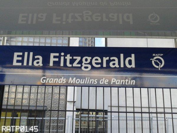 T3b - Elia Fitzgerald {Grands Moulins de Pantin} ( Partie 1 )