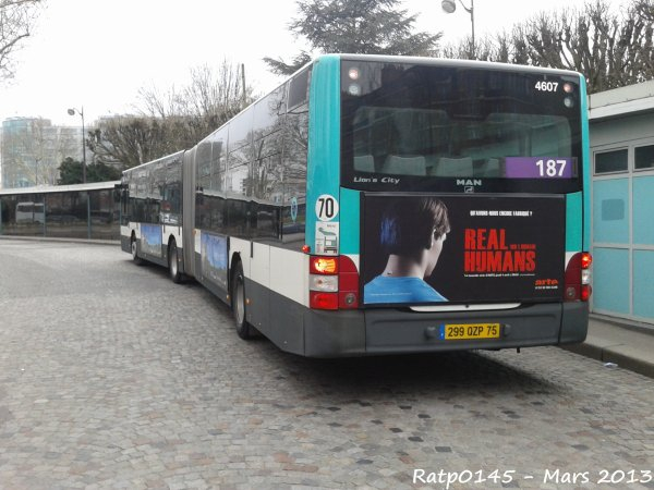 Porte d'Orléans Métro - 2e jour du prolongement M4 à Montrouge ( Partie 1 )