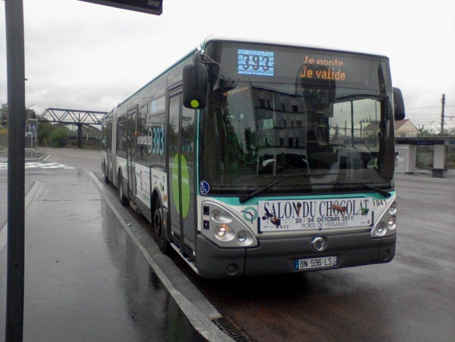 Bienvenue sur le blog de RATP0145