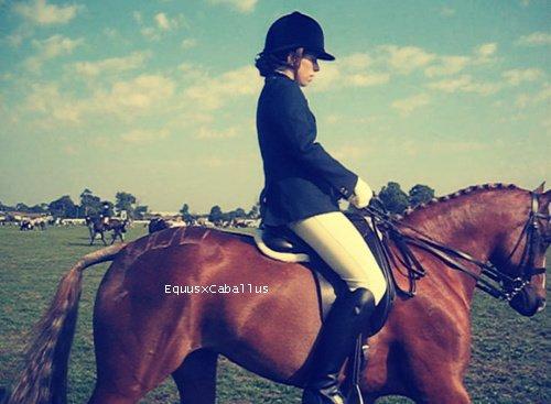 « Très loin, au plus profond du secret de notre âme, un cheval caracole, le cheval ! Symbole de force déferlante, de la puissance du mouvement, de l'action. »