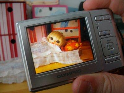 Ayumii dechupachups-dolls :)