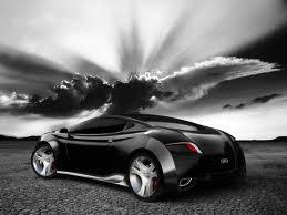good car