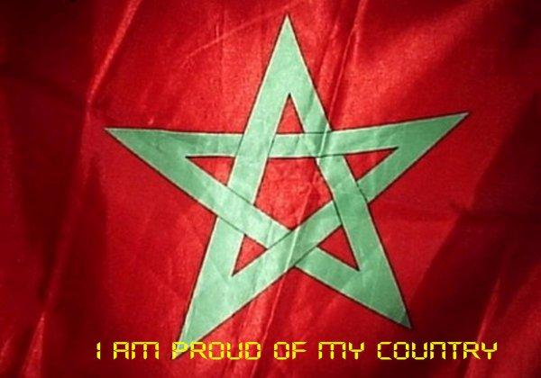 Oº°'  drapeau du maroc  '°ºO