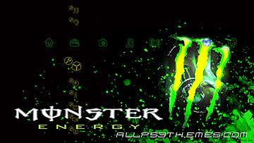 MoNsTeR-TeAm