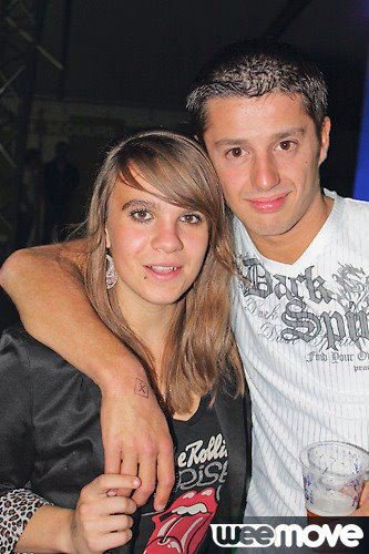 Photo = Eux et Moii  ♥