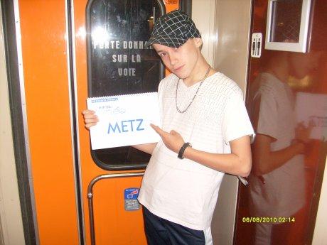 Moi é Metz