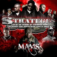 stratège / mams  feat  natty  et  sps (2009)