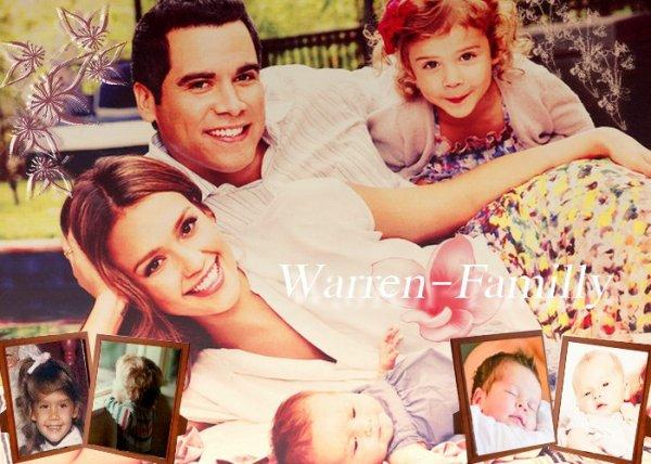 Bienvenue Sur Warren-Family