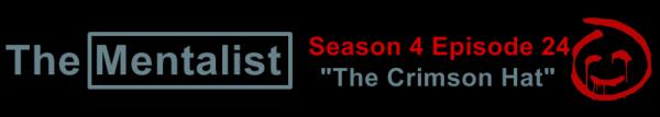 """Saison 4 épisode 24 """"La rencontre"""""""
