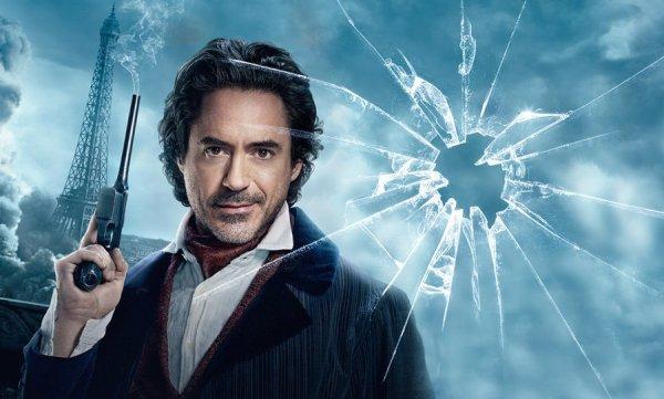 Sherlock Holmes 3 : le film est pour l'instant au point mort