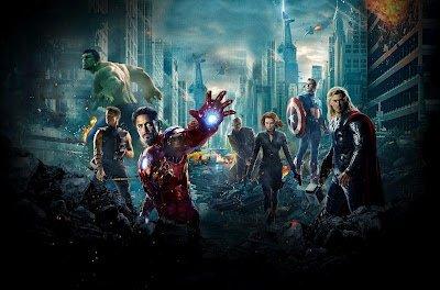"""Robert Downey Jr rempile pour deux nouveaux opus de """"Avengers"""""""