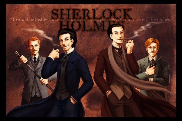 La communauté Sherlock