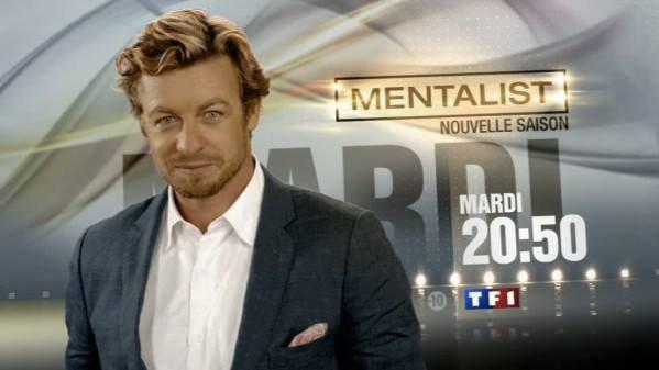 Informations sur le Mentalist TF1