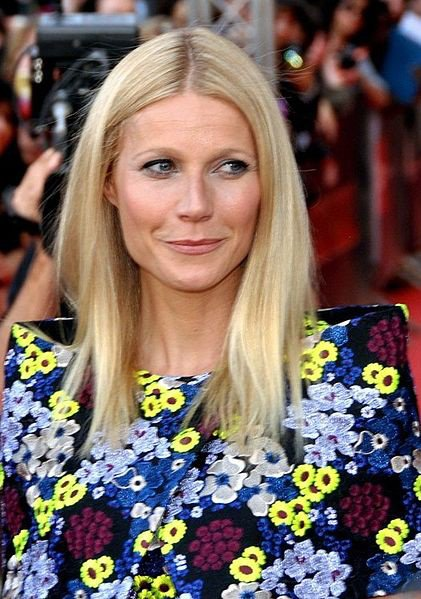 Happy Birthday Gwyneth !