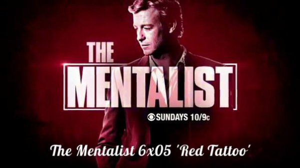 The Mentalist : The Red Tattoo (6.05)