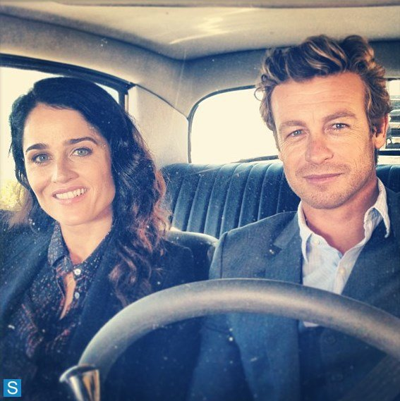 The Mentalist : Fire and Brimstone (6.06)