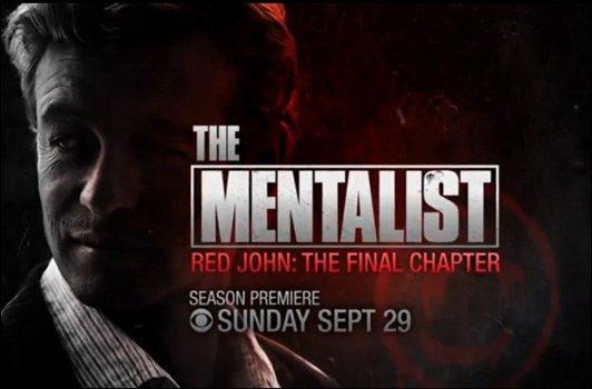 The Mentalist saison 6 : de faibles audiences US pour la reprise