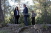 "Three New Promo Photos The Mentalist 6.03 ""Wedding In Red"""