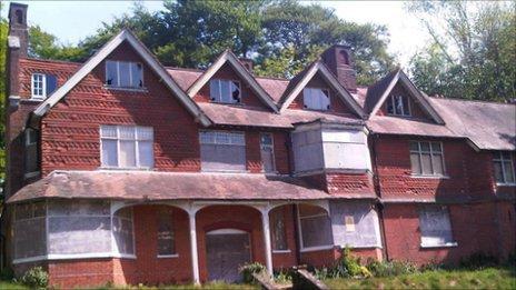 La maison de Conan Doyle devrait être classée monument historique