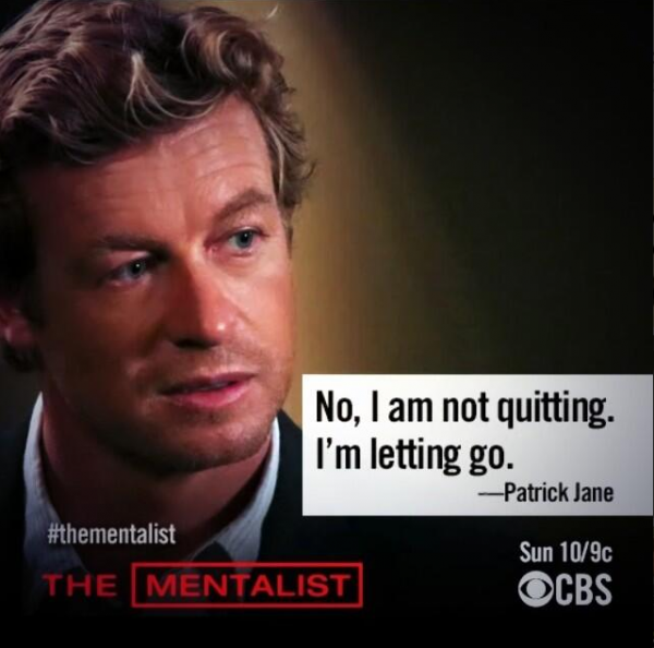 The Mentalist : et maintenant ?