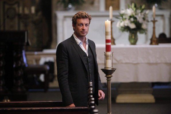 Audiences The Mentalist sur CBS