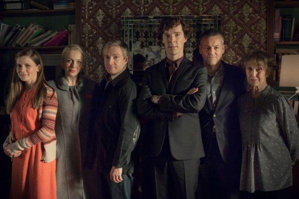 The worldwide Sherlock S3 airdate guide !