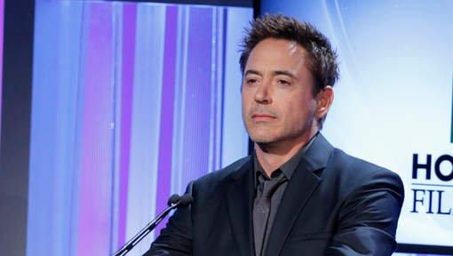 Robert Downey Jr. est un traître