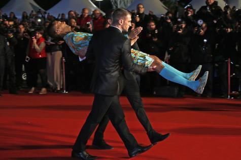 NRJ Music Awards : Stromae doublement récompensé (petite parenthèse bien belge)