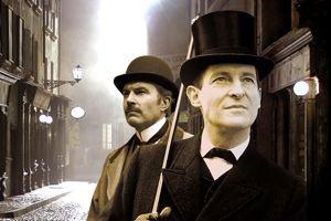 TV Magazine consacre un dossier aux séries TV Sherlock Holmes