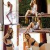 Amanda Righetti très sexy pour une séance photos
