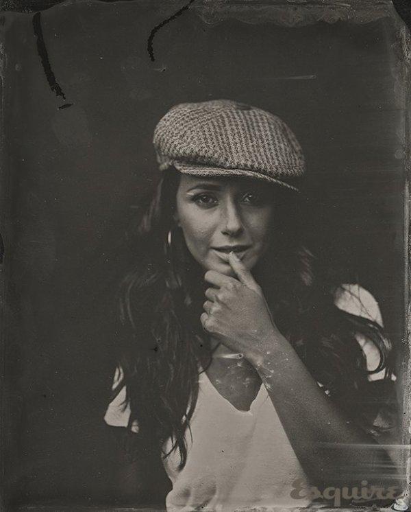 Emmanuelle Chriqui (Lorelei Martins) au Festival de Sundance