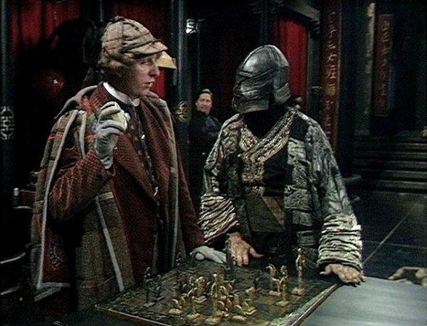 Sherlock BBC Saison 3 : un message secret dans le générique de l'épisode 1