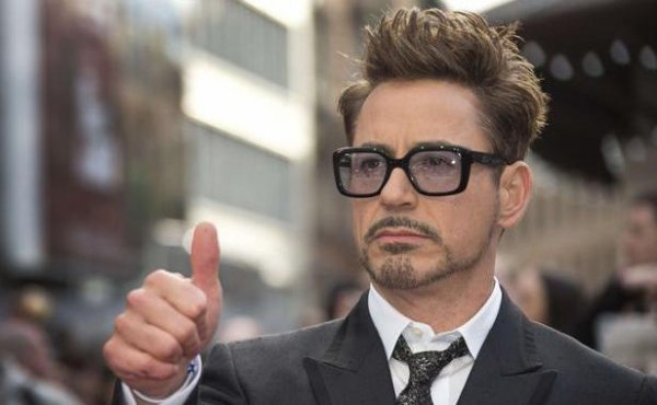 Robert Downey Jr : le boss d'Hollywood