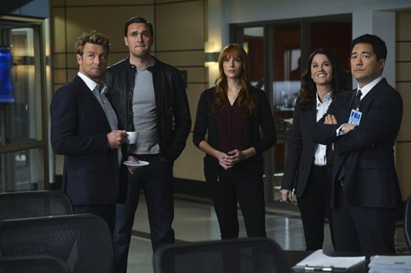 The Mentalist 06x14 Grey Water