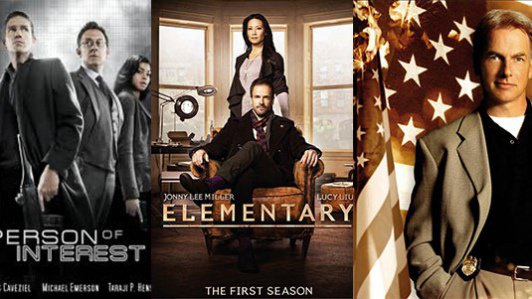 Person of interest, The Good Wife, Elementary, NCIS, Les Experts… CBS renouvelle 14 séries d'un coup