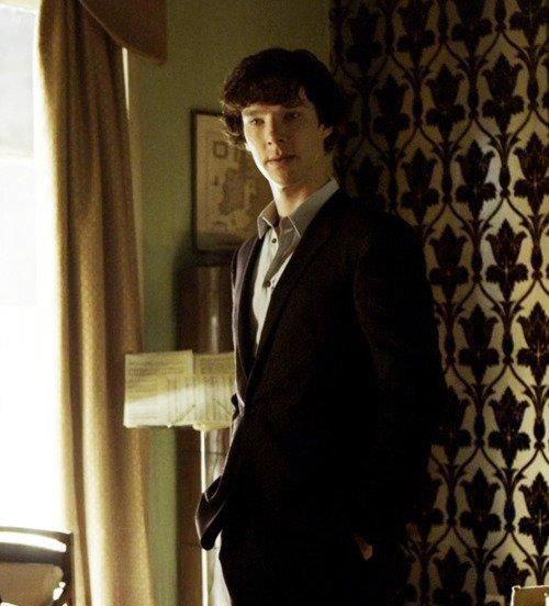"""Sherlock, John, Jim, Molly et Irène dans """"Questions pour un champion"""" (Partie 2)"""