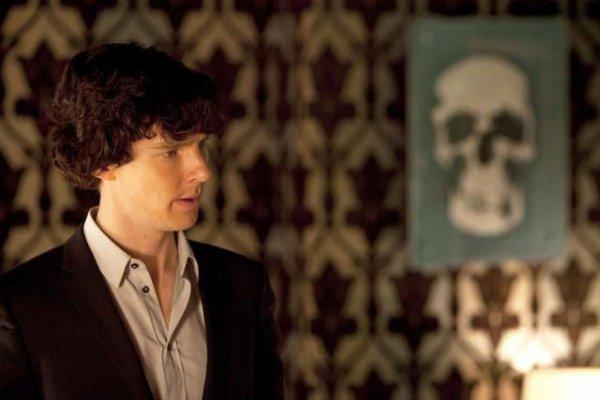 """Sherlock, John, Jim, Molly et Irène dans """"Questions pour un champion"""" (Partie 3)"""