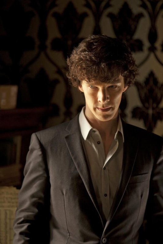 """Sherlock, John, Jim, Molly et Irène dans """"Questions pour un champion"""" (Partie 5)"""