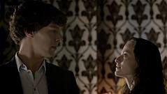 """Sherlock, John, Jim, Molly et Irène dans """"Questions pour un champion"""" (Partie 7)"""